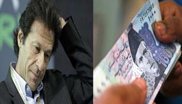 महंगाई के बोझ तले दब जाएगा पाकिस्तान, कंगाली के दौर में रुपया भी छोड़ रहा साथ