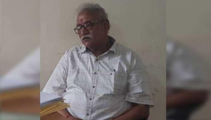 स्कॉलरशिप घोटाला: डिप्टी डायरेक्टर शंखधर गिरफ्तार, आज कोर्ट में किया जाएगा पेश