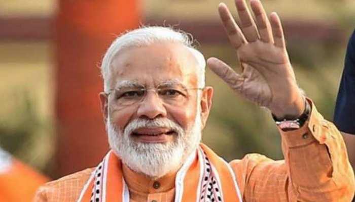 चुनाव प्रचार की अंतिम रैली में बोले PM मोदी, '3-4 दिन से मैं सुन रहा हूं, अबकी बार, 300 पार'