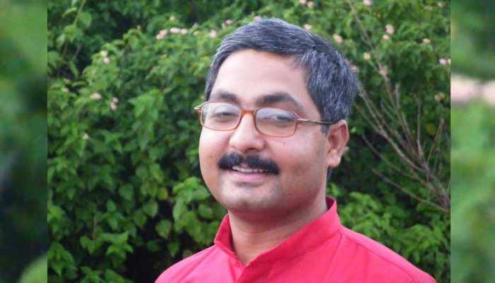 महात्मा गांधी को लेकर एमपी बीजेपी प्रवक्ता बोले- 'राष्ट्रपिता थे..लेकिन पाकिस्तान राष्ट्र के...'