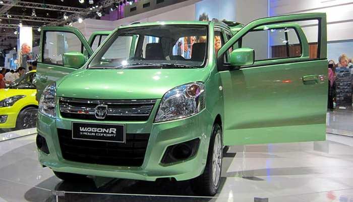 auto maruti suzuki may launch 7 seater new Wagon R in june