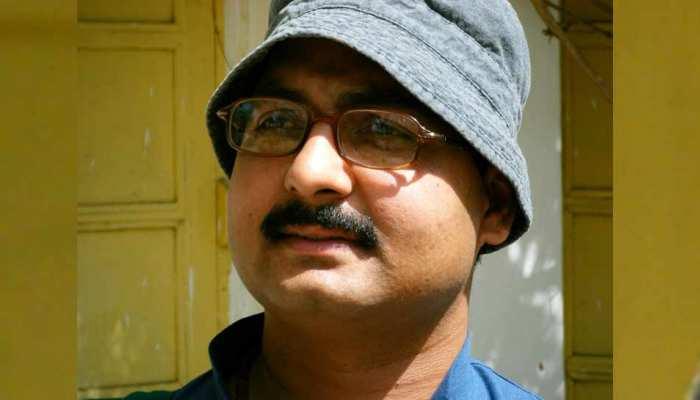 महात्मा गांधी को लेकर विवादित पोस्ट लिखने वाले एमपी बीजेपी प्रवक्ता अनिल सौमित्र पार्टी से सस्पेंड