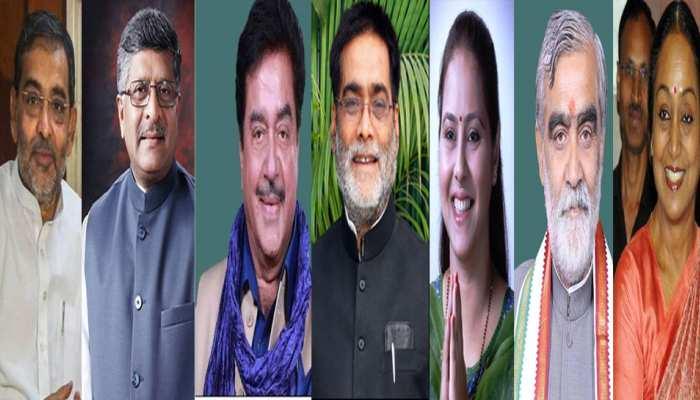 अंतिम चरण के चुनाव में बिहार के 8 सीटों पर कई दिग्गज समेत 4 मंत्रियों के भाग्य का भी होगा फैसला