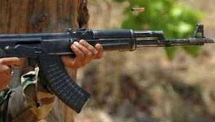 बिहार : सुरक्षाबलों के साथ एनकाउंटर में एक नक्सली ढेर, मौके से AK-47 बरामद
