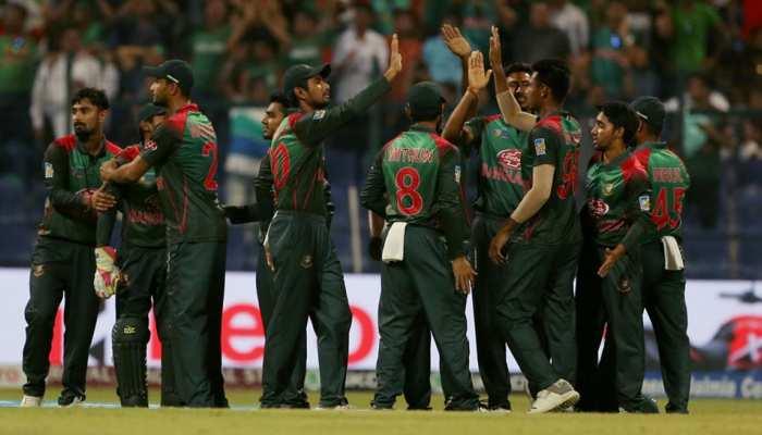 Ireland Tri-Series 2019: बारिश से बांग्लादेश की जीत हुई आसान, विंडीज फाइनल भी हारा