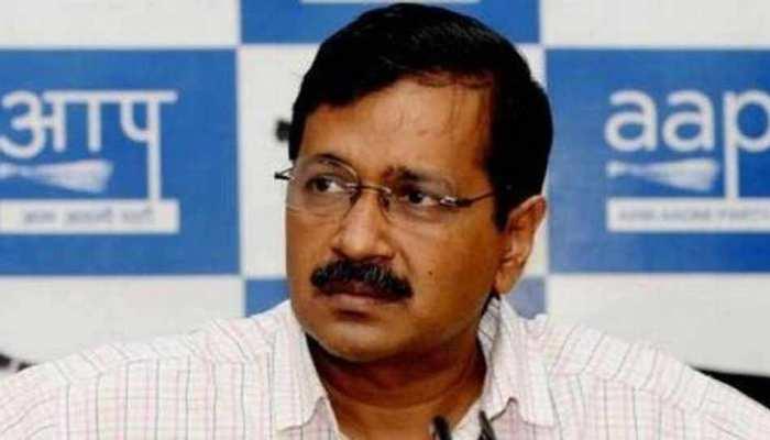 अरविंद केजरीवाल का BJP पर गंभीर आरोप, कहा- इंदिरा गांधी की तरह मेरी भी हो सकती है हत्या