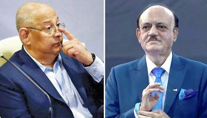 BCCI सचिव ने ही मढ़े आरोप, पूछा- 'फोटो खिंचाने के अलावा कार्यवाहक अध्यक्ष ने कितना काम किया'