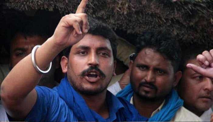 भीम आर्मी प्रमुख चंद्रशेखर की चेतावनी, 'गुजरात में करेंगे बड़े पैमाने पर आंदोलन'