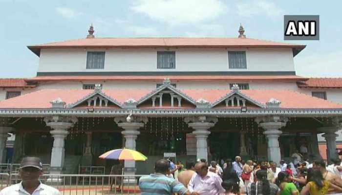 कर्नाटक में जलसंकट, मंदिर के पुजारी ने कहा- जब तक बारिश नहीं होती, न आएं श्रद्धालु