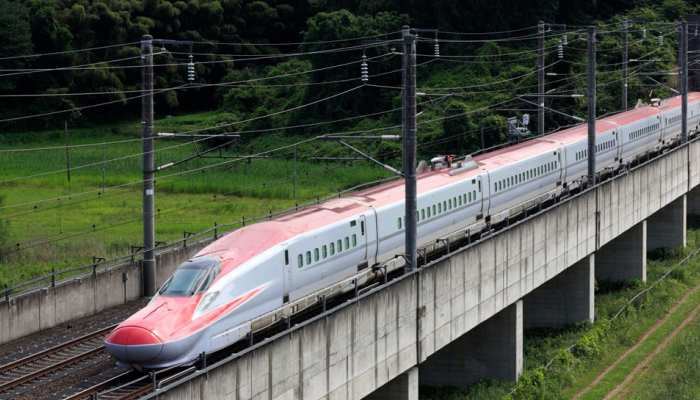 बुलेट ट्रेन के लिए निकली हैं भर्तियां, ऐसे करें अप्लाई, मिलेगा जापान जाने का मौका