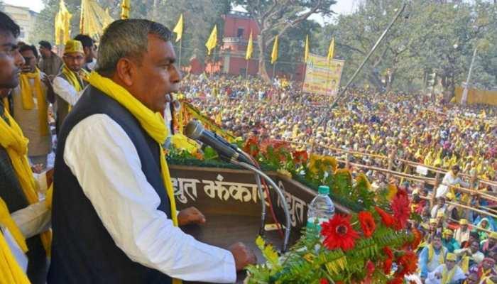 यूपी में BJP को प्रचंड जीत दिलाने में की थी मदद, लोकसभा के रण को लेकर की ये भविष्यवाणी