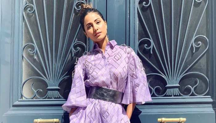 Cannes 2019 : हिना खान का मैगजीन एडिटर ने उड़ाया मजाक, फूट पड़ा एक्ट्रेस का गुस्सा