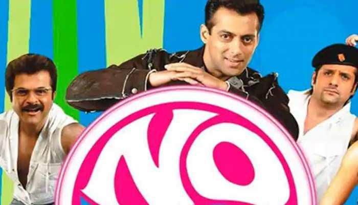 सलमान खान के बिना बनेगा 'नो एंट्री' का सीक्वल! भाई के फैंस बोले, 'ना भई ना'