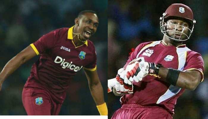 World Cup 2019: विंडीज को IPL के दो हीरो देंगे सहारा, लंबे समय से नहीं थे टीम में