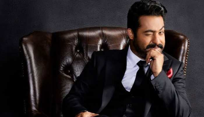 Happy Birthday N T R Jr:  सलमान खान की इस हीरोइन के साथ जुड़ा था सुपरस्टार का नाम!