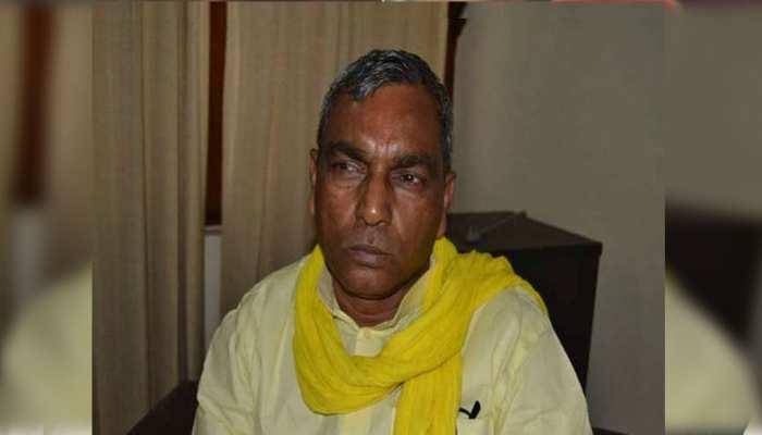 राज्यपाल ने मंजूर की CM योगी की सिफारिश, ओपी राजभर को किया कैबिनेट से बर्खास्त
