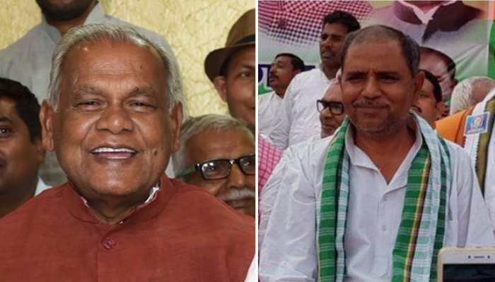गया लोकसभा सीट : JDU उम्मीदवार से है जीतन राम मांझी की लड़ाई, दिलचस्प है मुकाबला