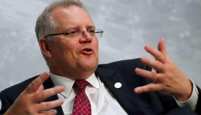ऑस्ट्रेलिया में हुए आम चुनाव में यह गठबंधन बढ़ रहा बहुमत की ओर
