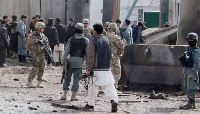 काबुल में बंदूकधारियों ने किया जांच चौकी पर हमला, तीन पुलिसकर्मियों की हुई मौत