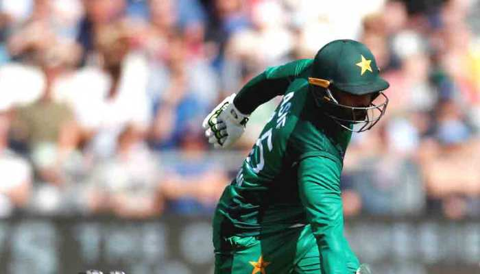 World Cup 2019: बेटी की मौत के चंद घंटे बाद विश्व कप की टीम में चुना गया पाकिस्तानी क्रिकेटर