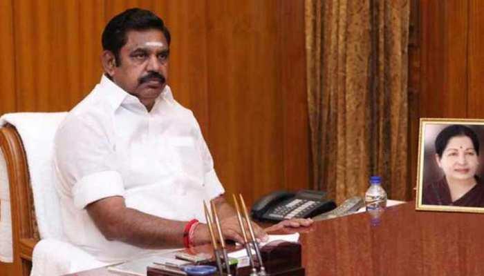 तमिलनाडु सरकार राजीव गांधी हत्याकांड के दोषियों को रिहा करने को लेकर प्रतिबद्ध: मुख्यमंत्री