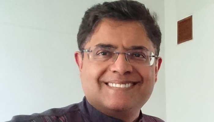 बीजेपी नेता बैजयंत जय पांडा का बड़ा बयान, Exit polls गलत हो सकते हैं लेकिन...