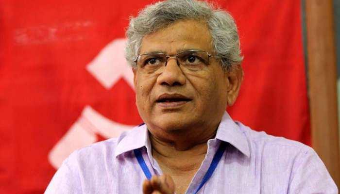 लेफ्ट ने एग्जिट पोल को नकारा, कहा- चुनाव परिणाम के बाद आगे की रणनीति तय करेंगे