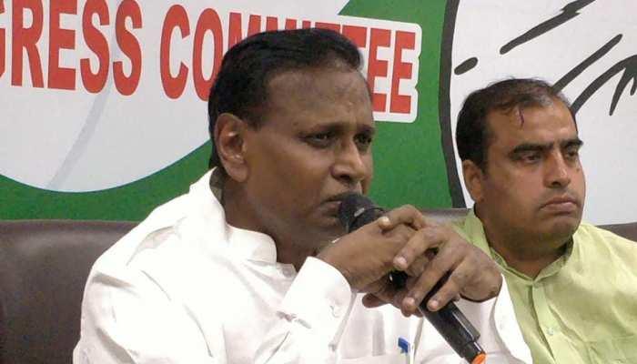 उदित राज का तंज, 'यहां के लोग 'अंधभक्त' नहीं, इसलिए BJP को नहीं मिल रही सीट'