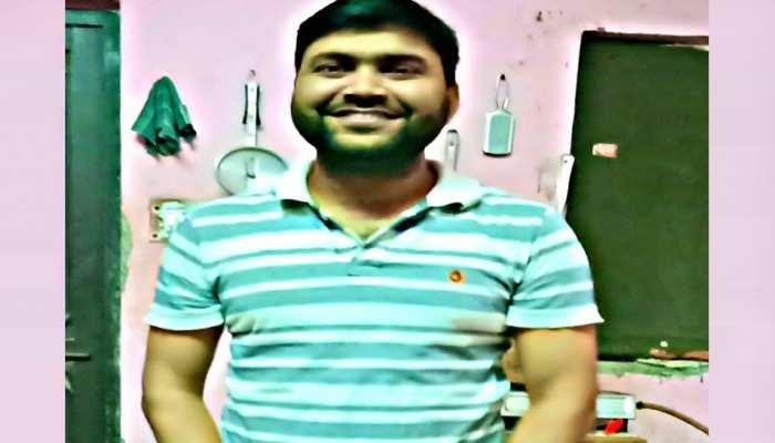 दिल्ली में बेखौफ बदमाश, UPSC की तैयारी कर रहे छात्र की चाकू घोंपकर हत्या