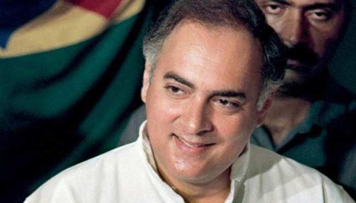 पीएम नरेंद्र मोदी ने राजीव गांधी की पुण्यतिथि पर उन्हें श्रद्धांजलि दी, कहा...