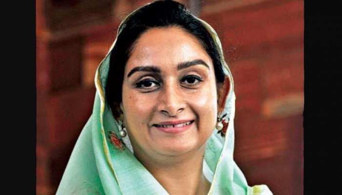 लोकसभा चुनाव 2019: क्या लगातार तीसरी बार बठिंडा से जीत पाएंगी हरसिमरत कौर बादल