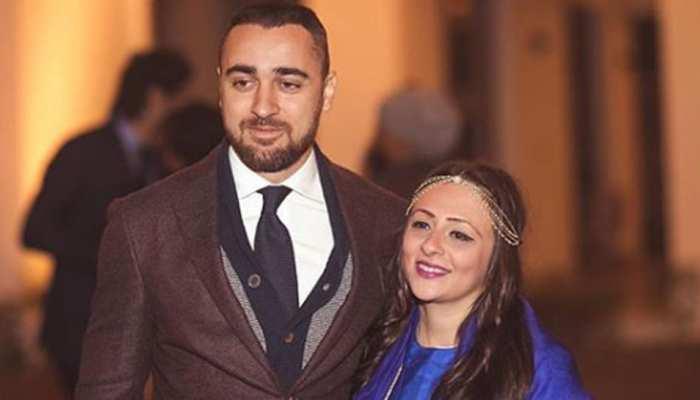 शादी के 8 साल बाद एक्टर इमरान खान और अवंतिका में आई दरार, पत्नी ने इस वजह से छोड़ा घर!