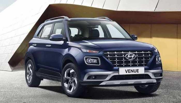 Hyundai ने लॉन्च की नई SUV Venue, जानिए कार के दमदार फीचर्स