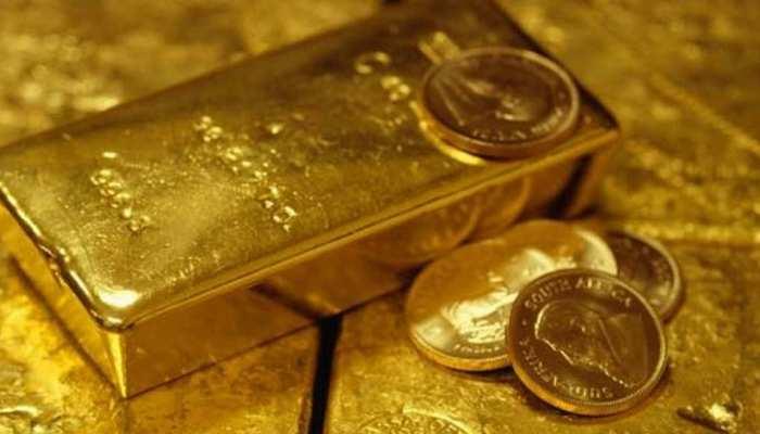 बीते दो दिनों में 200 रुपये सस्ता हुआ सोना, जानें 10 ग्राम की कीमत