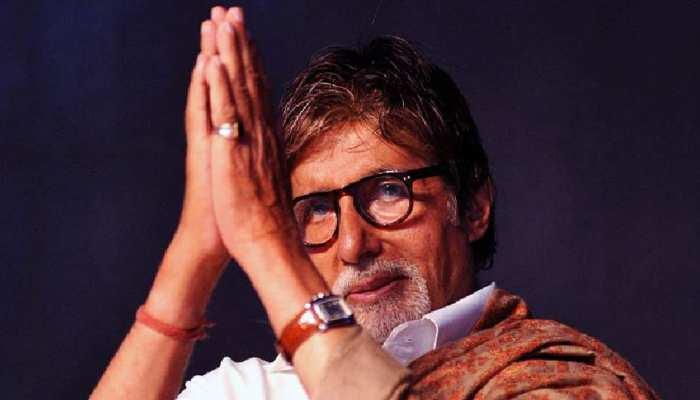 इस मराठी फिल्म में नजर आएंगे अमिताभ बच्चन, कुछ ऐसा होगा किरदार