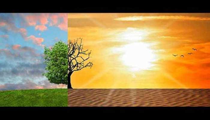स्टडी का दावा, मीथेन को Carbon dioxide में बदलने से जलवायु परिवर्तन में मिल सकती है मदद