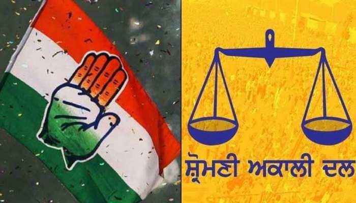 फिरोजपुर लोकसभा: अकाली दल के सुखबीर सिंह बादल और कांग्रेस के शेर सिंह के बीच कांटे की टक्कर