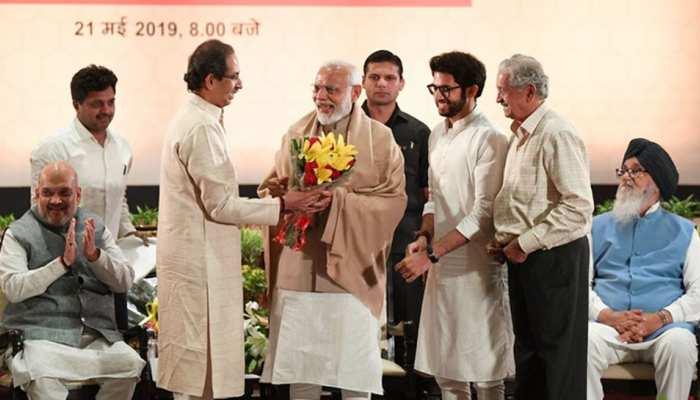 लोकसभा चुनाव 2019 के नतीजों से पहले PM नरेंद्र मोदी ने सहयोगी दलों के नेताओं से क्या कहा?