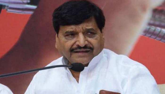 लोकसभा चुनाव 2019: सपा से अलग होकर फिरोजाबाद से मैदान में हैं शिवपाल यादव, भतीजे से मुकाबला