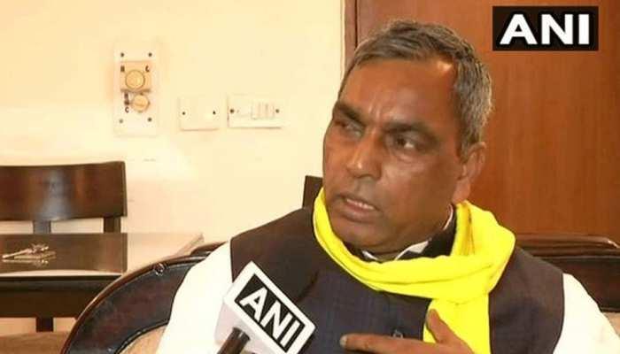 UP मंत्रिमंडल से बर्खास्त राजभर ने अपने विधायकों के BJP में जाने की अटकलों पर दिया ये 'बड़ा बयान'