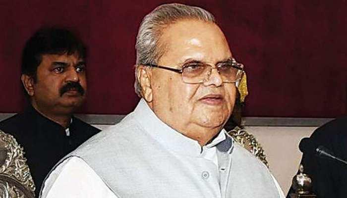 हम चाहते हैं कि जम्मू-कश्मीर में राष्ट्रपति शासन जल्द समाप्त हो जाए- राज्यपाल सत्यपाल मलिक