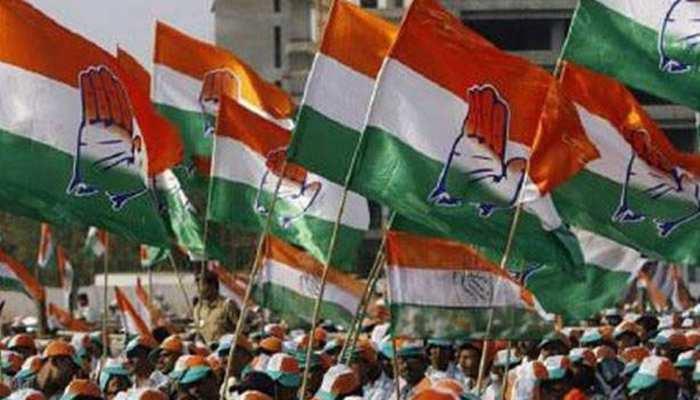 गुटबाजी से जूझ रही है मध्य प्रदेश कांग्रेस, पार्टी के महामंत्री ने विधायक पर धमकी देने का लगाया आरोप