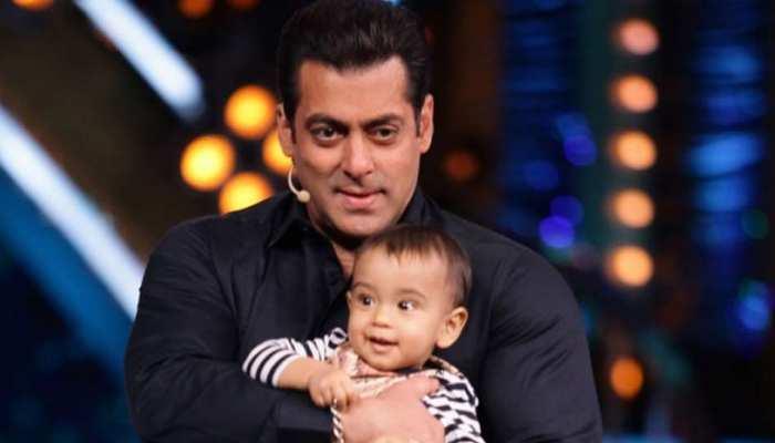 सलमान खान को बच्चे चाहिए लेकिन उनकी मां नहीं, एक्टर ने कर लिया है सारा प्लान...