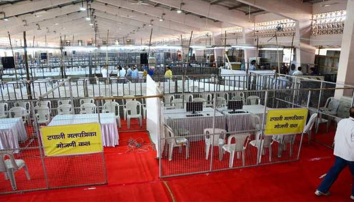 लोकसभा चुनाव 2019: गुजरात में मतगणना की तैयारी पूरी, 28 केंद्रों पर होगी वोटों की गिनती