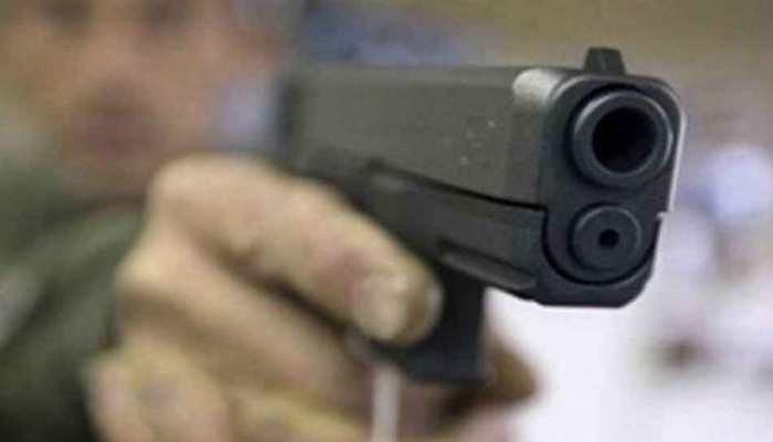 अलवर में व्यापारी पर फायरिंग कर दो बदमाश फरार, मामला दर्ज