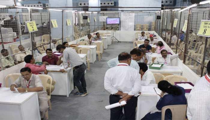 लोकसभा चुनाव 2019:  मतगणना से पहले, गृह मंत्रालय ने राज्यों, केंद्र शासित प्रदेशों से कहा,'अलर्ट रहें'