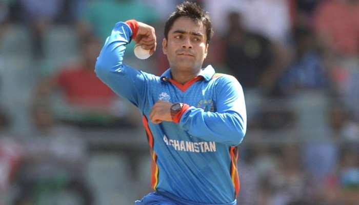 'राशिद खान जैसे गेंदबाज कभी-कभार पैदा होते हैं', जानिए किसने दिया ये बयान