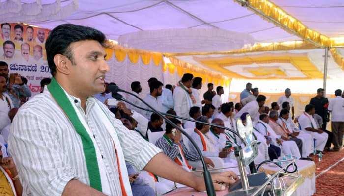 कर्नाटक: EVM विवाद के बीच कांग्रेस विधायक ने अपनी ही पार्टी पर उठाए सवाल