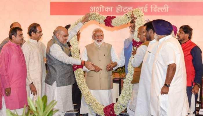 Lok sabha chunav results 2019: अगर NDA जीता तो सबसे ज्यादा दुखी होंगे ये 5 नेता!