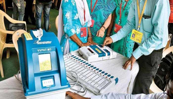 LIVE: राजस्थान की 25 सीटों पर मतगणना जारी, सभी 25 सीटों पर बीजेपी आगे